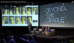 BEYOND THE CRADLE 2019 