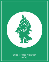 Office for Tree Migration Logo
